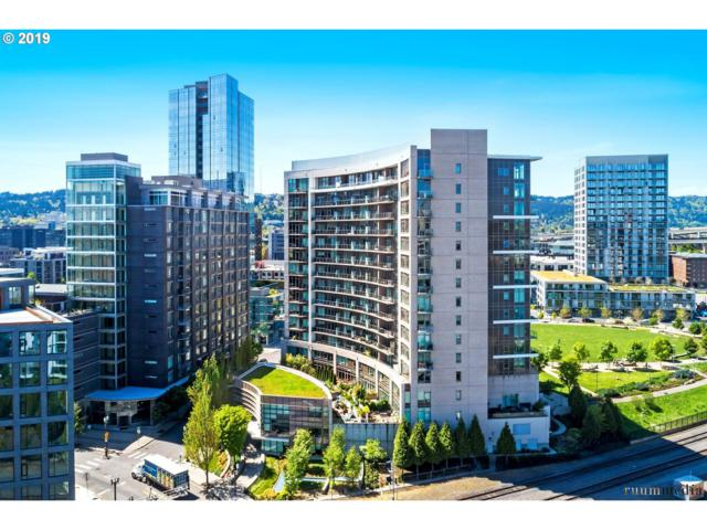 949 NW Overton St #514, Portland, OR 97209 (MLS #19420117) :: Townsend Jarvis Group Real Estate