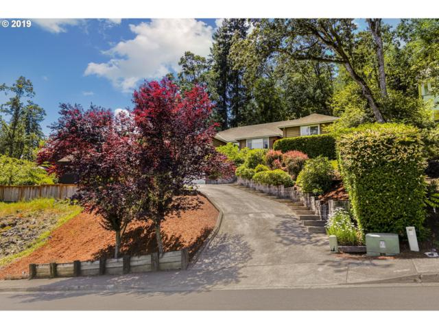 408 Dellwood Dr, Eugene, OR 97405 (MLS #19420197) :: Brantley Christianson Real Estate