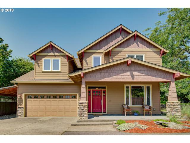 15249 SE Meadowlark Ln, Milwaukie, OR 97267 (MLS #19420326) :: Next Home Realty Connection