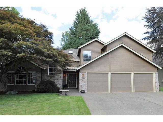 5709 Charles Cir, Lake Oswego, OR 97035 (MLS #19420384) :: Premiere Property Group LLC