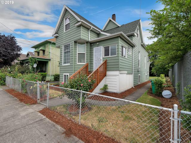 217 NE San Rafael St, Portland, OR 97212 (MLS #19420506) :: Premiere Property Group LLC