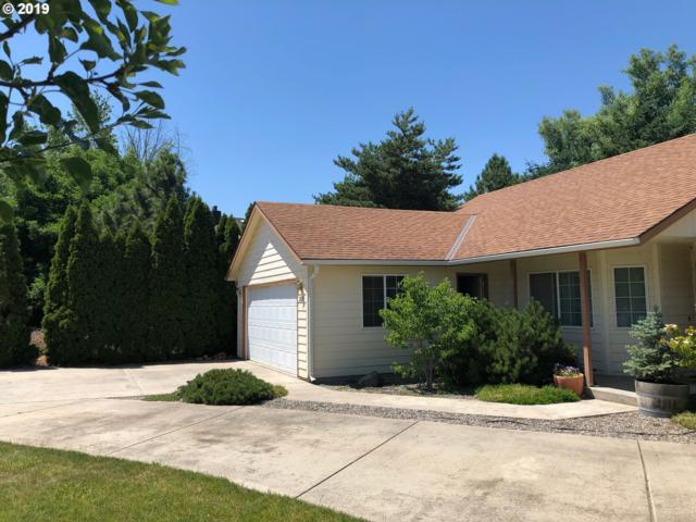 205 SE 20TH Pl, Milton-Freewater, OR 97862 (MLS #19420538) :: Townsend Jarvis Group Real Estate
