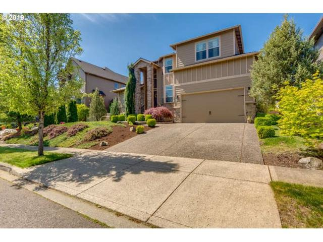 1617 S Phoebe Dr, Ridgefield, WA 98642 (MLS #19420645) :: Next Home Realty Connection