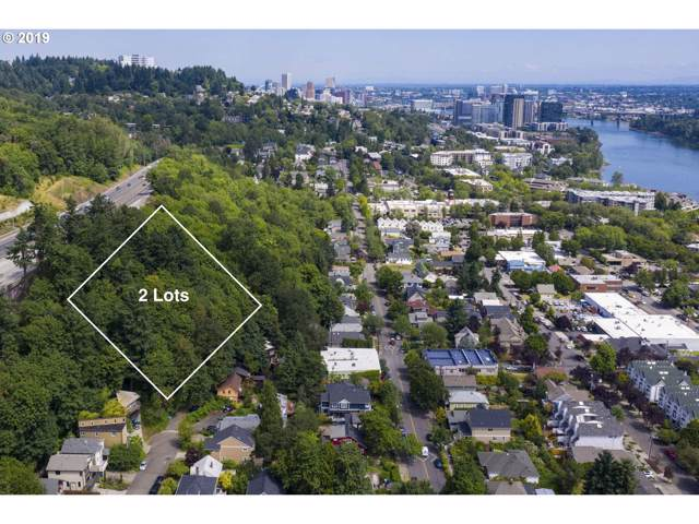 0 SW View Point Ter, Portland, OR 97239 (MLS #19420670) :: Townsend Jarvis Group Real Estate