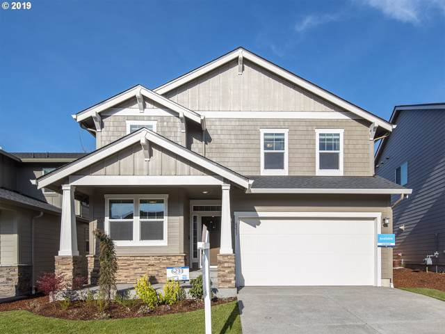 6233 N 88TH Ave Hs60, Camas, WA 98607 (MLS #19420989) :: Fox Real Estate Group