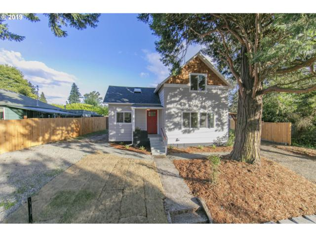 304 Warner St, Oregon City, OR 97045 (MLS #19421177) :: Realty Edge
