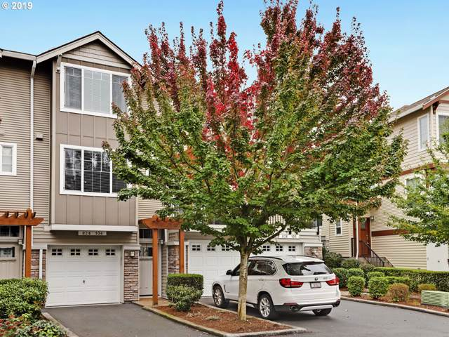824 NW 118TH Ave #104, Portland, OR 97229 (MLS #19421235) :: Gustavo Group