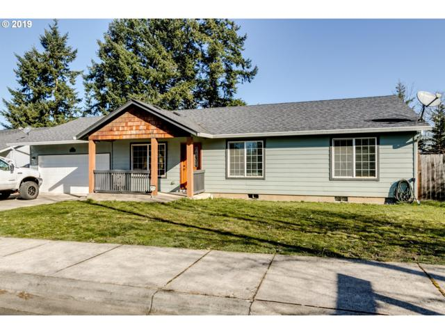 990 Arthur Ave, Cottage Grove, OR 97424 (MLS #19421338) :: Song Real Estate