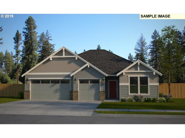 1419 NE 37TH Ave, Camas, WA 98607 (MLS #19421359) :: Cano Real Estate