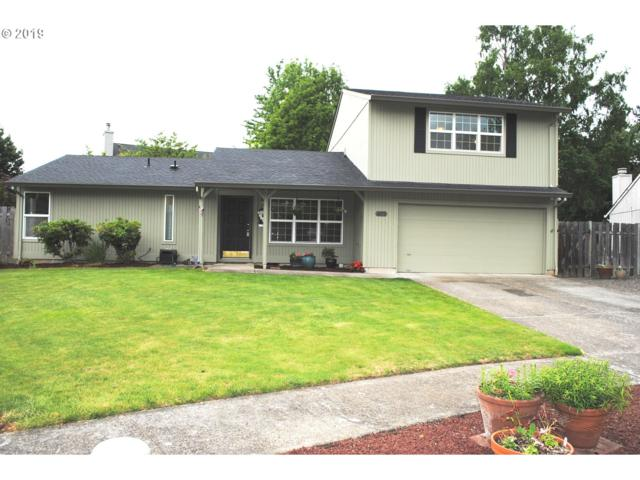 13175 SW Combine Ct, Beaverton, OR 97008 (MLS #19421382) :: Change Realty