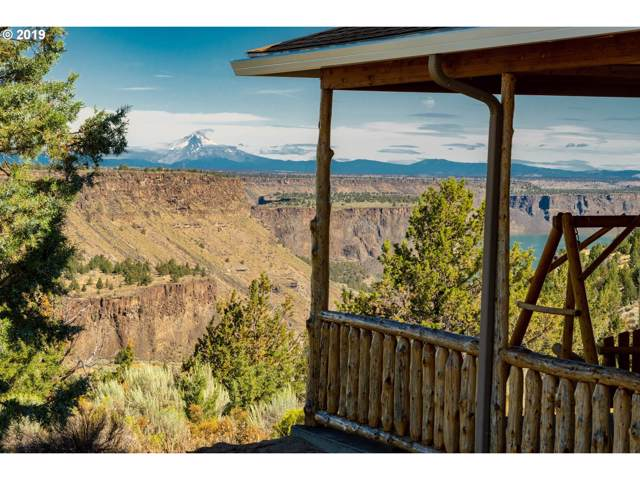 8976 SW Green Dr, Culver, OR 97734 (MLS #19421725) :: Gustavo Group