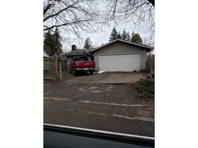 5905 SE Harney St, Portland, OR 97206 (MLS #19421840) :: Next Home Realty Connection