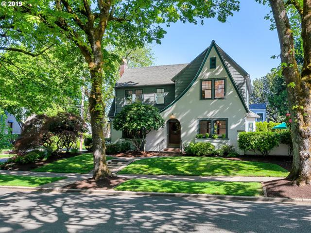 3009 SE Lambert St, Portland, OR 97202 (MLS #19421857) :: Townsend Jarvis Group Real Estate