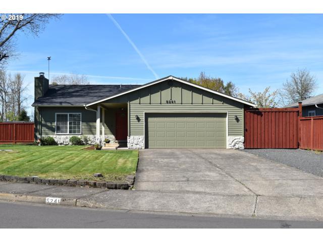 5241 Sugarpine Cir, Eugene, OR 97402 (MLS #19422036) :: The Galand Haas Real Estate Team