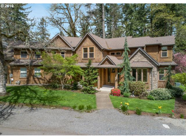 3623 Eena Rd, Lake Oswego, OR 97034 (MLS #19422137) :: McKillion Real Estate Group