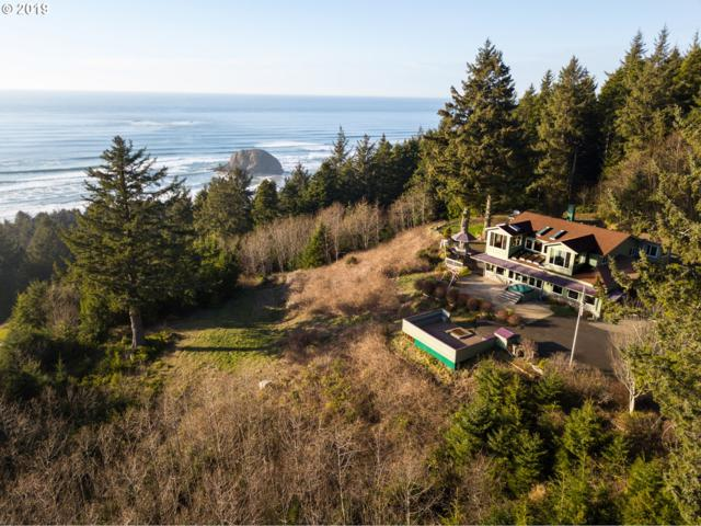 Cannon Beach, OR 97110 :: Townsend Jarvis Group Real Estate