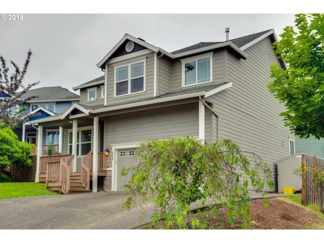 5648 SE Chase Loop, Gresham, OR 97080 (MLS #19422565) :: Next Home Realty Connection