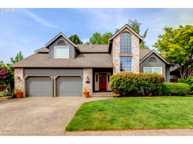 10619 SW Bannoch Ct, Tualatin, OR 97062 (MLS #19422614) :: Next Home Realty Connection