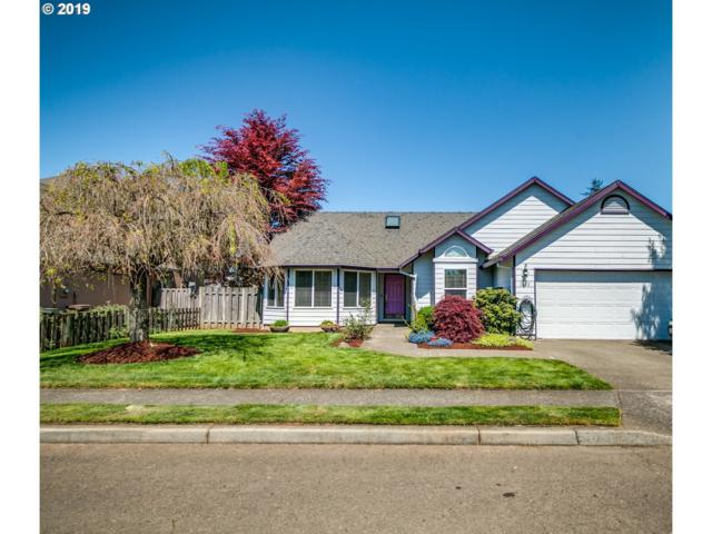 1372 SE 11TH Loop, Canby, OR 97013 (MLS #19422880) :: Townsend Jarvis Group Real Estate