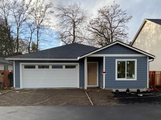 2518 E 30TH St, Vancouver, WA 98661 (MLS #19422910) :: Next Home Realty Connection