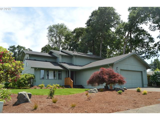 240 Tamara St, Junction City, OR 97448 (MLS #19423015) :: The Galand Haas Real Estate Team