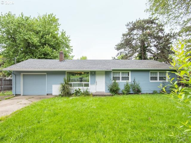 9047 SE Crystal Springs Blvd, Portland, OR 97266 (MLS #19423264) :: Next Home Realty Connection