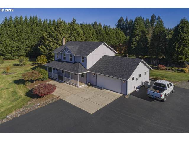25017 NE 140TH Ave, Battle Ground, WA 98604 (MLS #19423341) :: Gregory Home Team | Keller Williams Realty Mid-Willamette