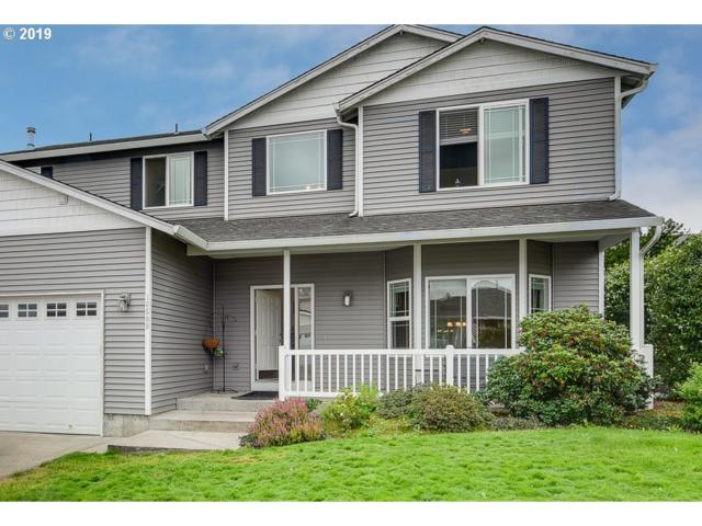 16509 NE 25TH St, Vancouver, WA 98684 (MLS #19423346) :: Next Home Realty Connection