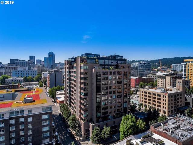 333 NW 9TH Ave #514, Portland, OR 97209 (MLS #19423389) :: Townsend Jarvis Group Real Estate