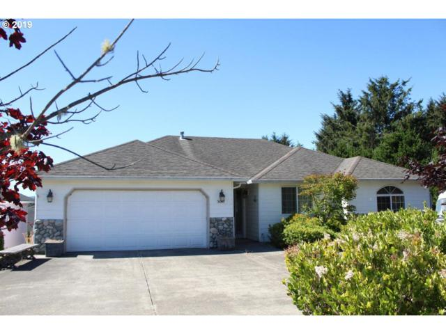 5047 NE Voyage Ave, Lincoln City, OR 97367 (MLS #19423504) :: Lucido Global Portland Vancouver
