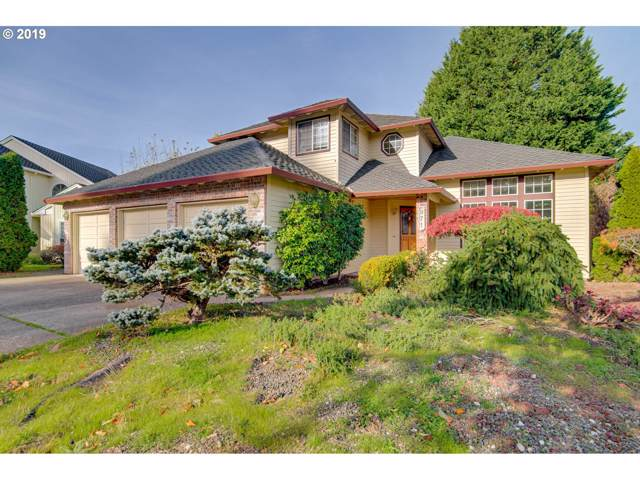 971 NW 162ND Ter, Beaverton, OR 97006 (MLS #19423683) :: Next Home Realty Connection