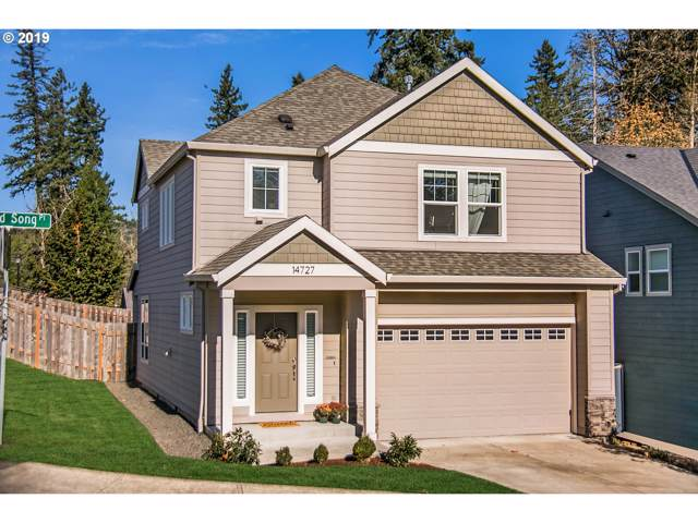 14727 SE Wind Song Pl, Clackamas, OR 97015 (MLS #19423727) :: Skoro International Real Estate Group LLC