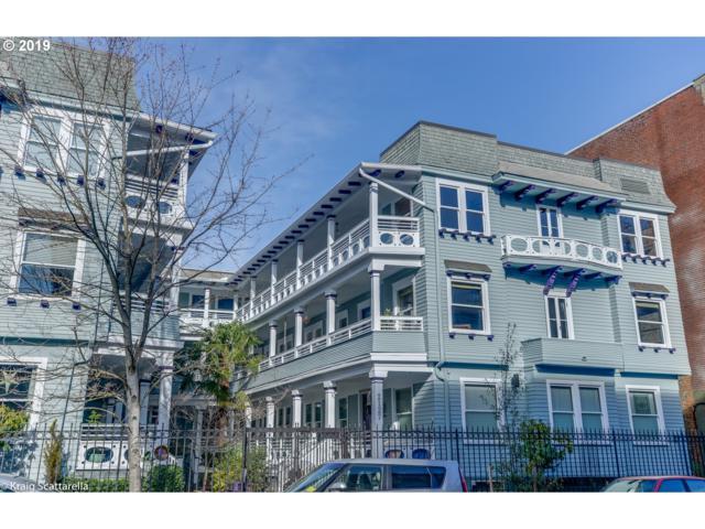 2127 NW Irving St #302, Portland, OR 97210 (MLS #19423866) :: R&R Properties of Eugene LLC