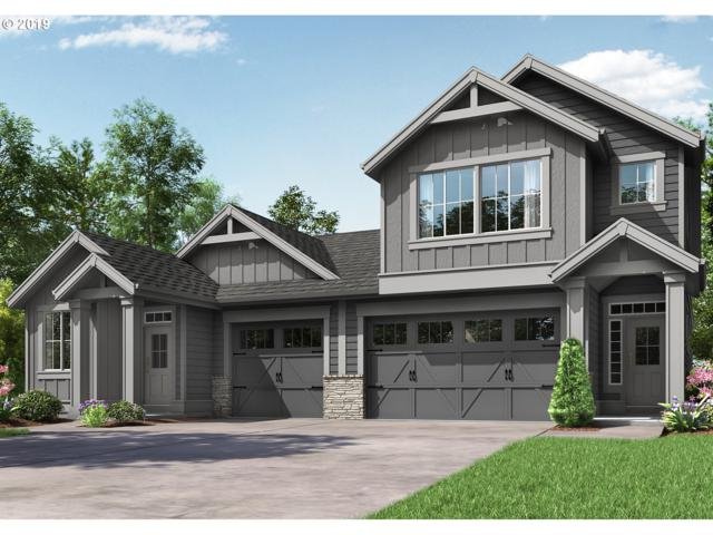 5957 SE Damask St Lot 3, Hillsboro, OR 97123 (MLS #19423942) :: Portland Lifestyle Team