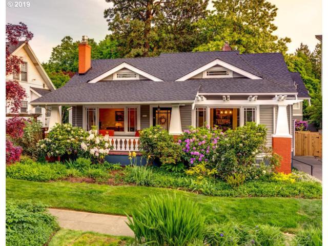 3214 NE Oregon St, Portland, OR 97232 (MLS #19424122) :: Cano Real Estate