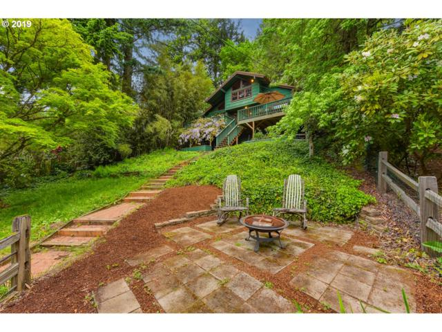 3821 SW Hillside Dr, Portland, OR 97221 (MLS #19424179) :: Cano Real Estate