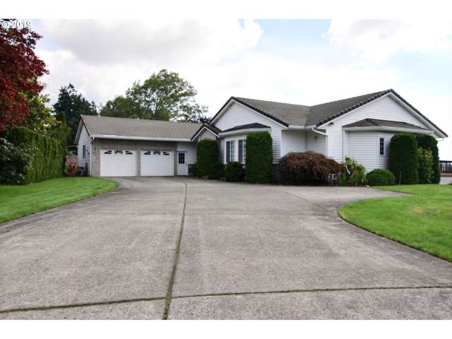 8705 NW 23RD Ct, Vancouver, WA 98665 (MLS #19424254) :: The Liu Group