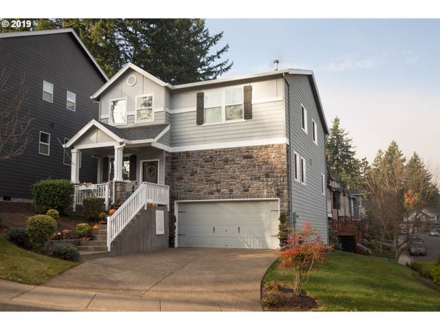 9555 SW Diamond View Way, Beaverton, OR 97007 (MLS #19424275) :: Next Home Realty Connection