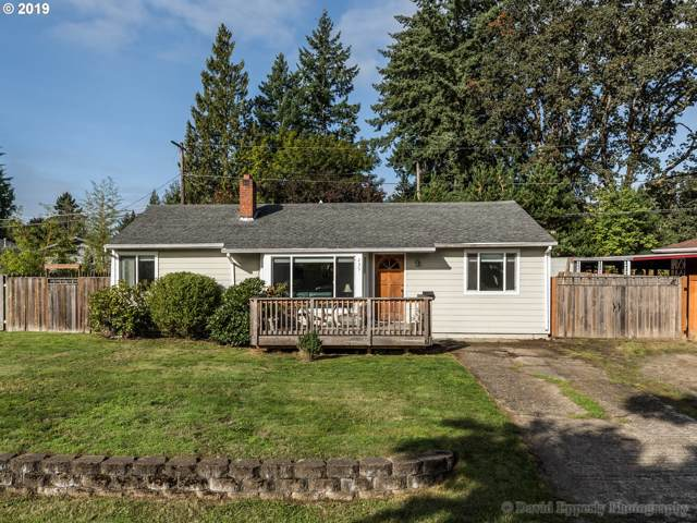 235 SW 140TH Ave, Beaverton, OR 97006 (MLS #19424324) :: Next Home Realty Connection