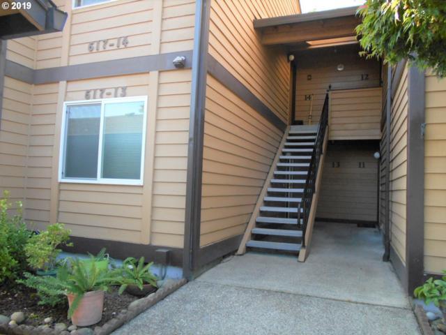 617 SE 121ST Ave #13, Vancouver, WA 98683 (MLS #19424325) :: Premiere Property Group LLC