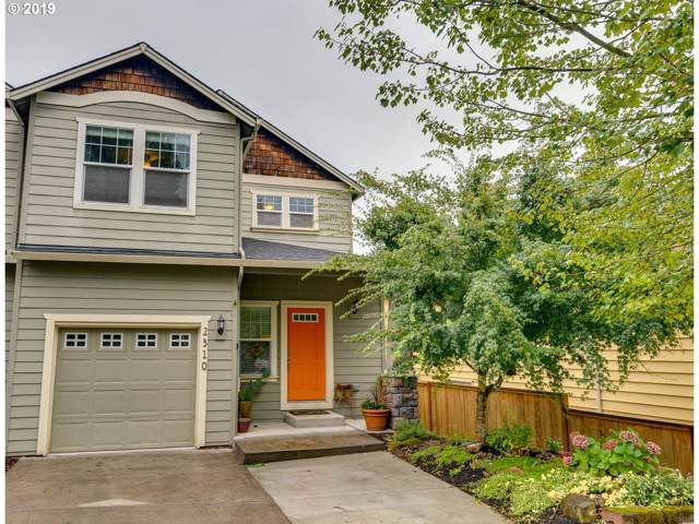 2310 SE 75TH Ave, Portland, OR 97215 (MLS #19424333) :: McKillion Real Estate Group