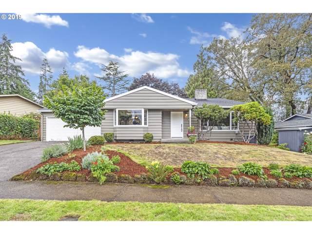 7335 SW 101ST Ave, Beaverton, OR 97008 (MLS #19424350) :: Matin Real Estate Group