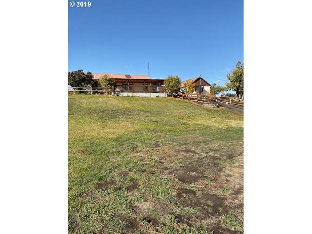 85576 Hwy 11, Milton-Freewater, OR 97862 (MLS #19424480) :: Song Real Estate
