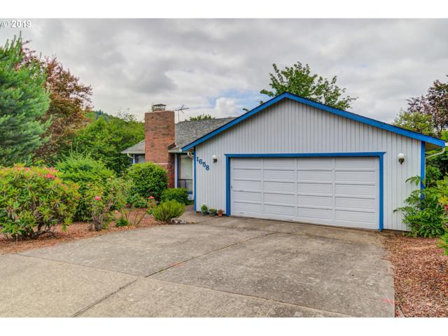 1658 SW 5TH St, Gresham, OR 97080 (MLS #19424530) :: Change Realty