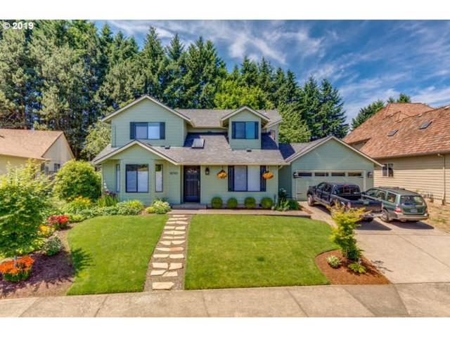14743 SE 130TH Dr, Clackamas, OR 97015 (MLS #19424693) :: Fox Real Estate Group