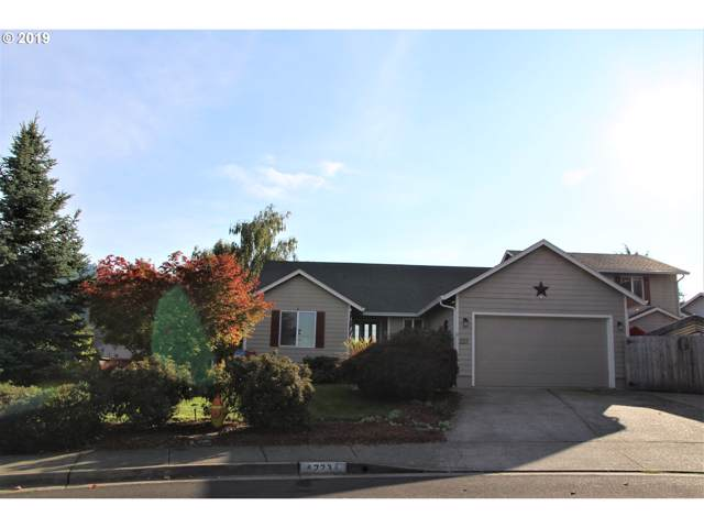 223 Greyfox Dr, Sutherlin, OR 97479 (MLS #19424823) :: Townsend Jarvis Group Real Estate