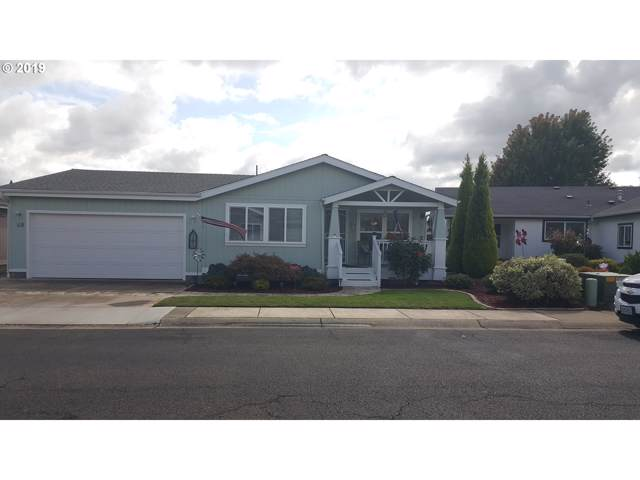 118 Matthew Lee Ct, Roseburg, OR 97471 (MLS #19425131) :: Townsend Jarvis Group Real Estate