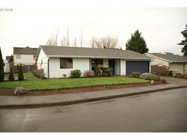 6315 SW 204TH Pl, Beaverton, OR 97078 (MLS #19425218) :: TK Real Estate Group