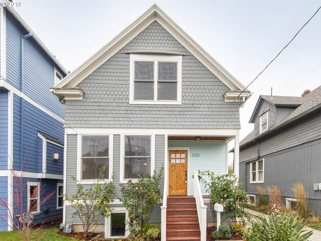 3525 NE Rodney Ave, Portland, OR 97212 (MLS #19425371) :: Change Realty