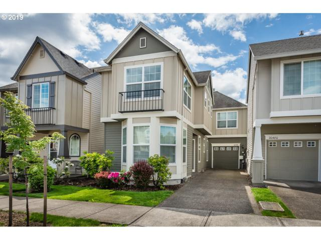 20476 SW Marimar St, Beaverton, OR 97078 (MLS #19425706) :: Next Home Realty Connection